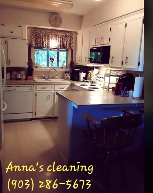 Ana's Cleaning Service 3 21 CedarCreekLake.Online