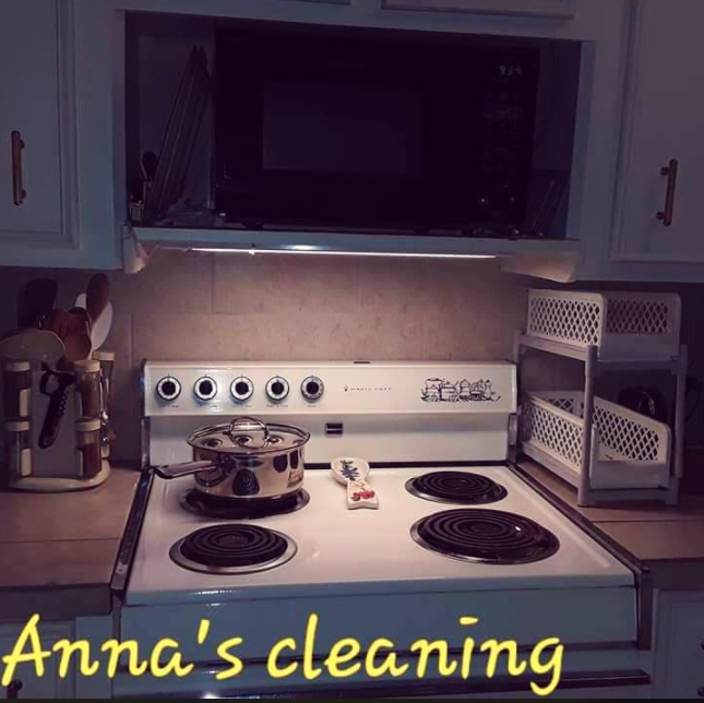 Ana's Cleaning Service 2 22 CedarCreekLake.Online