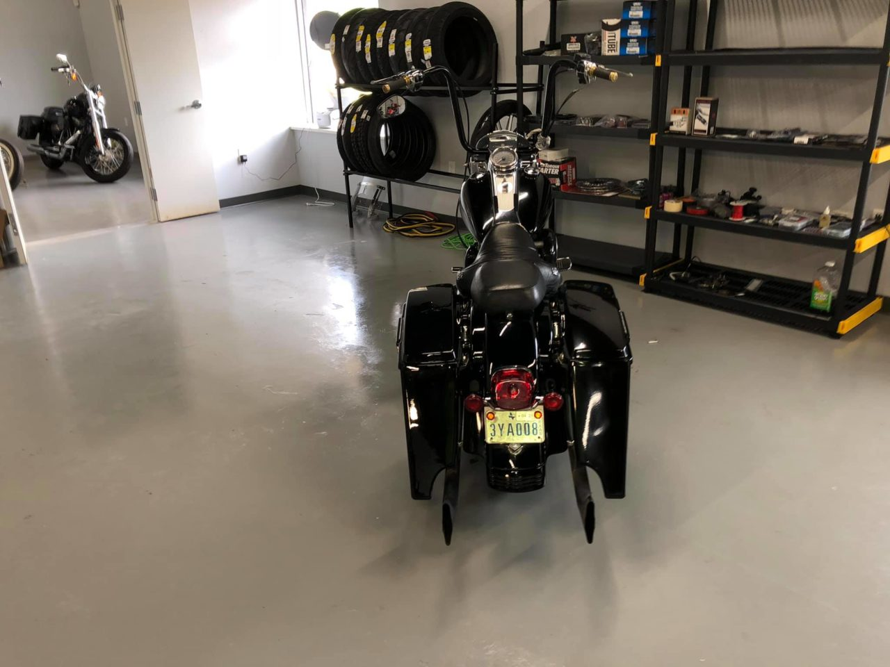 Styling & Profiling Truck Accessories, Motorcycle and Trailer Repair
