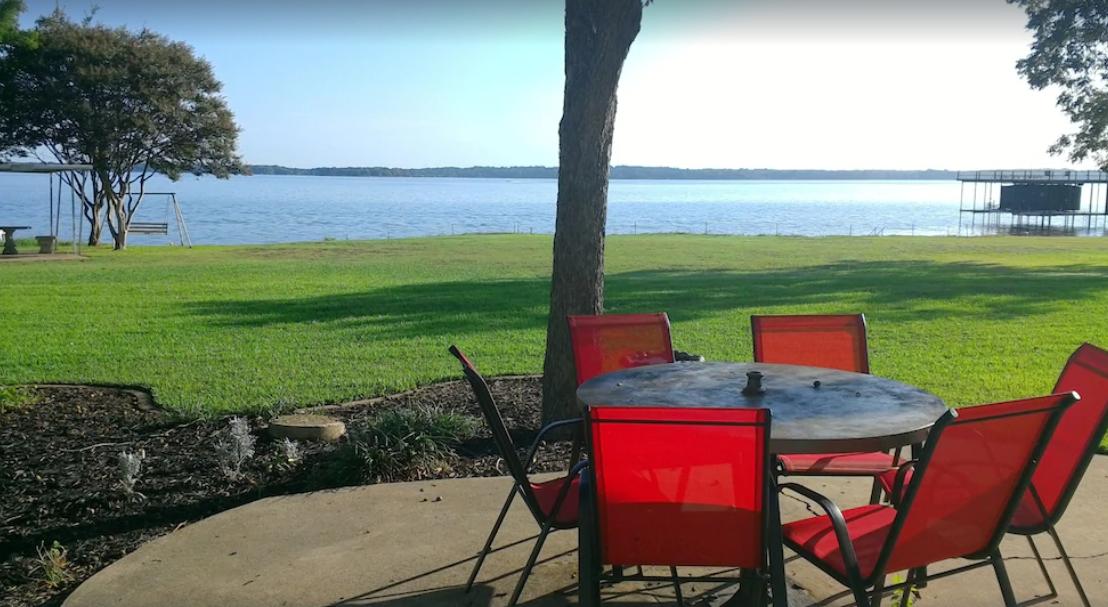 Fun In The Sun Vacation on Cedar Creek Lake 9 19 1 CedarCreekLake.Online