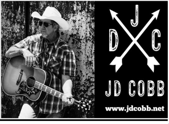 JD Cobb