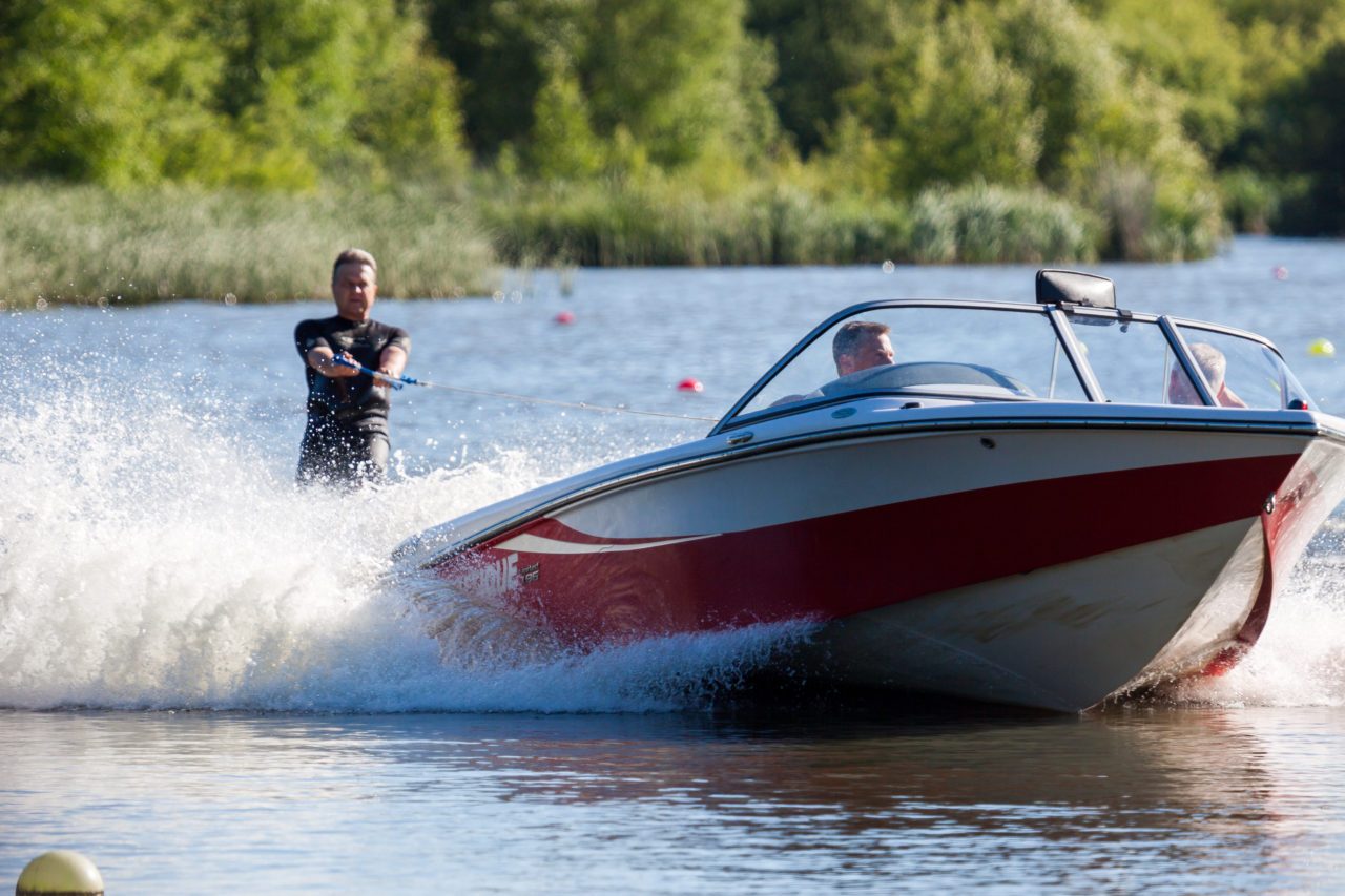 Fun In The Sun Vacation on Cedar Creek Lake 8 coast guard 1 CedarCreekLake.Online