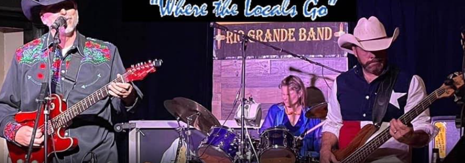 Stevie J. Rose & the Rio Grande Band 1 1 2 CedarCreekLake.Online