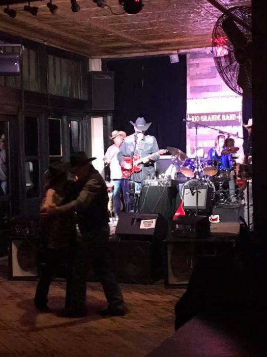 Stevie J. Rose & the Rio Grande Band
