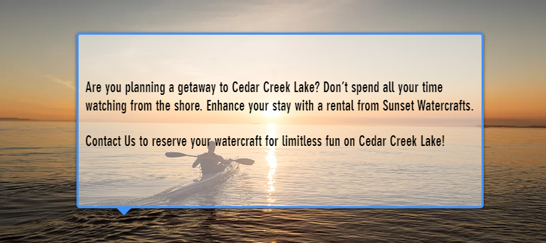 Park Crest On Cedar Creek Lake 12 8 8 CedarCreekLake.Online