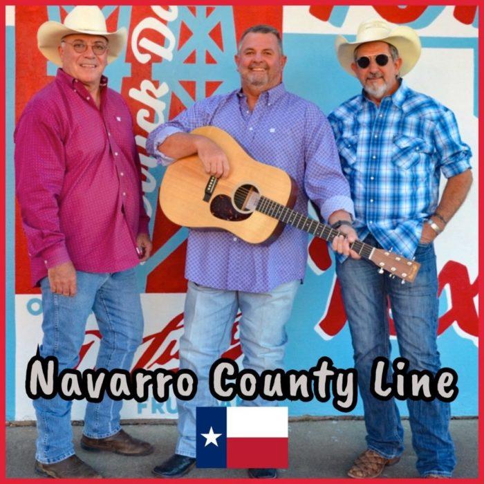 Navarro County Line