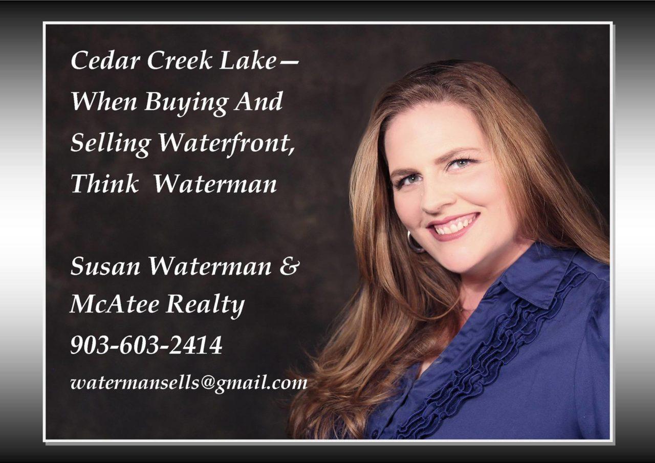 Susan Waterman