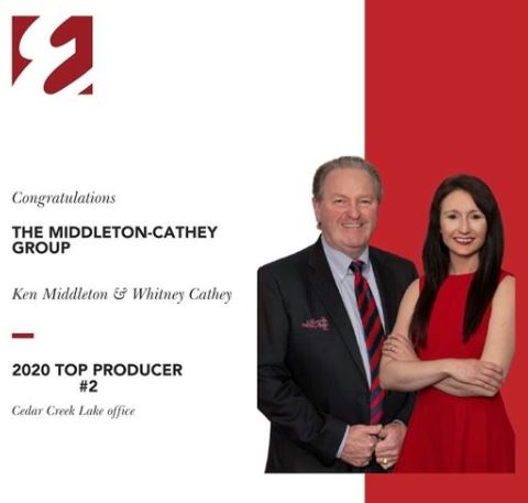 Middleton-Cathey Group