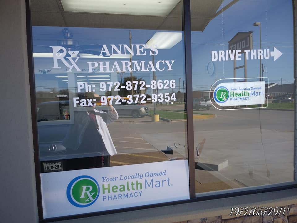 Anne's Pharmacy