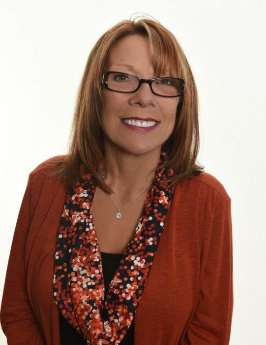 Jill Sparling