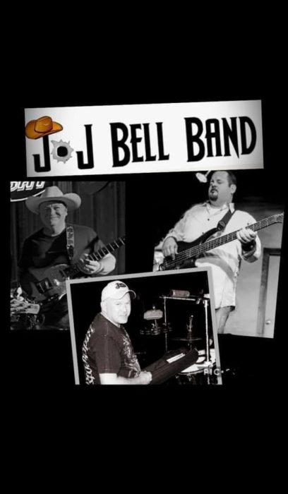 JJ Bell Band