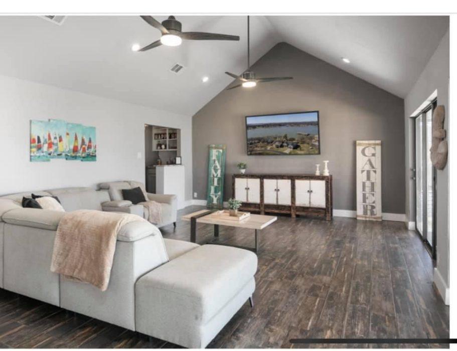122 Guadalupe Drive GUN BARREL CITY, TX 75156