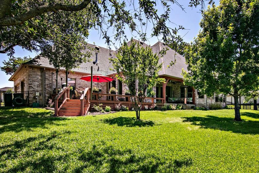 113 Adison Lane Mabank, TX 75156