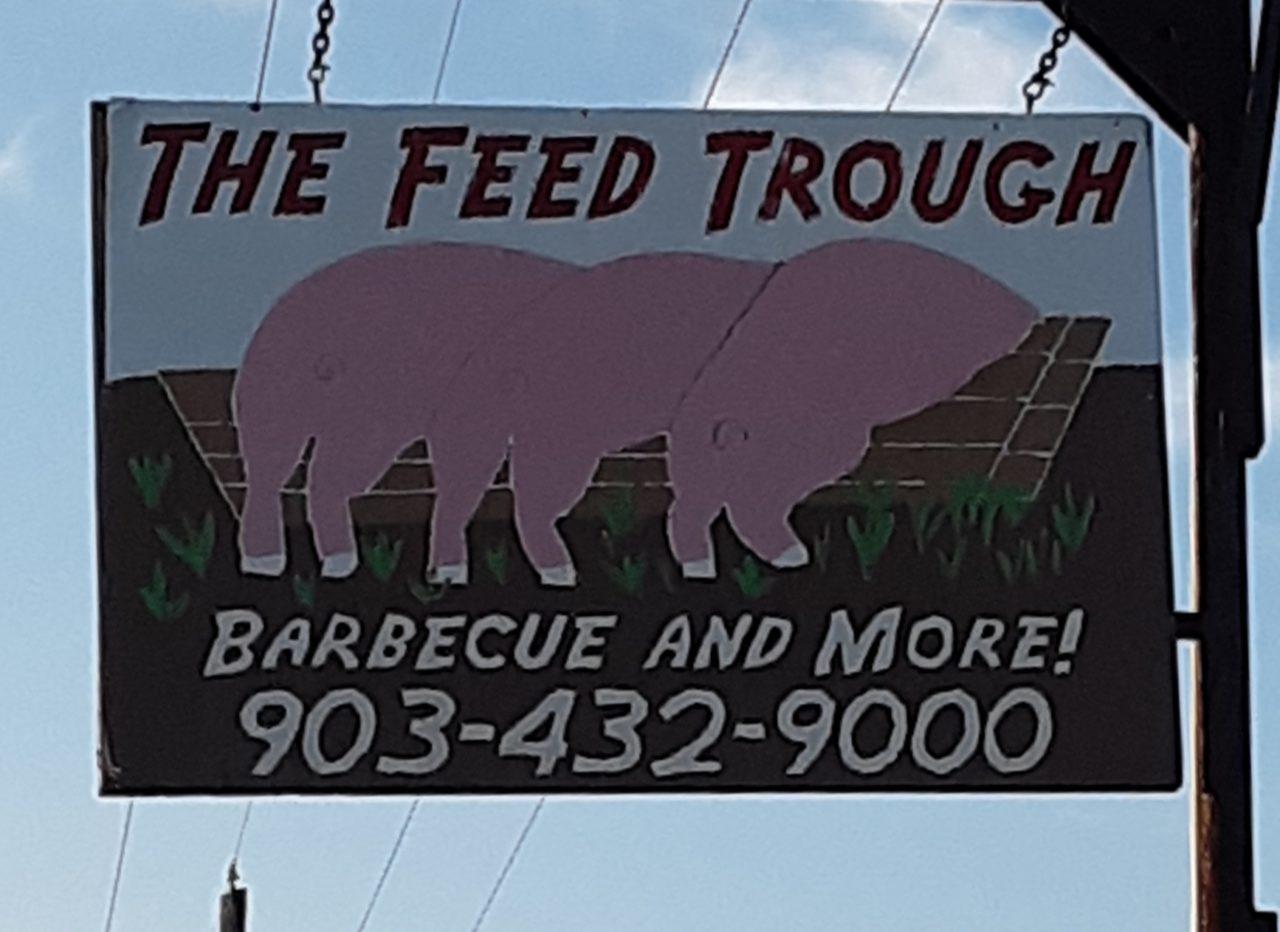 Feed Trough BBQ