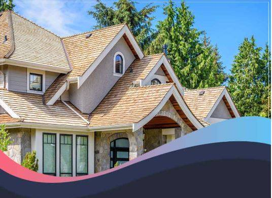 King Roofing Climbs to Cedar Creek LakeLeader of the Month for May 2021