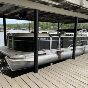 Cedar Creek Boats