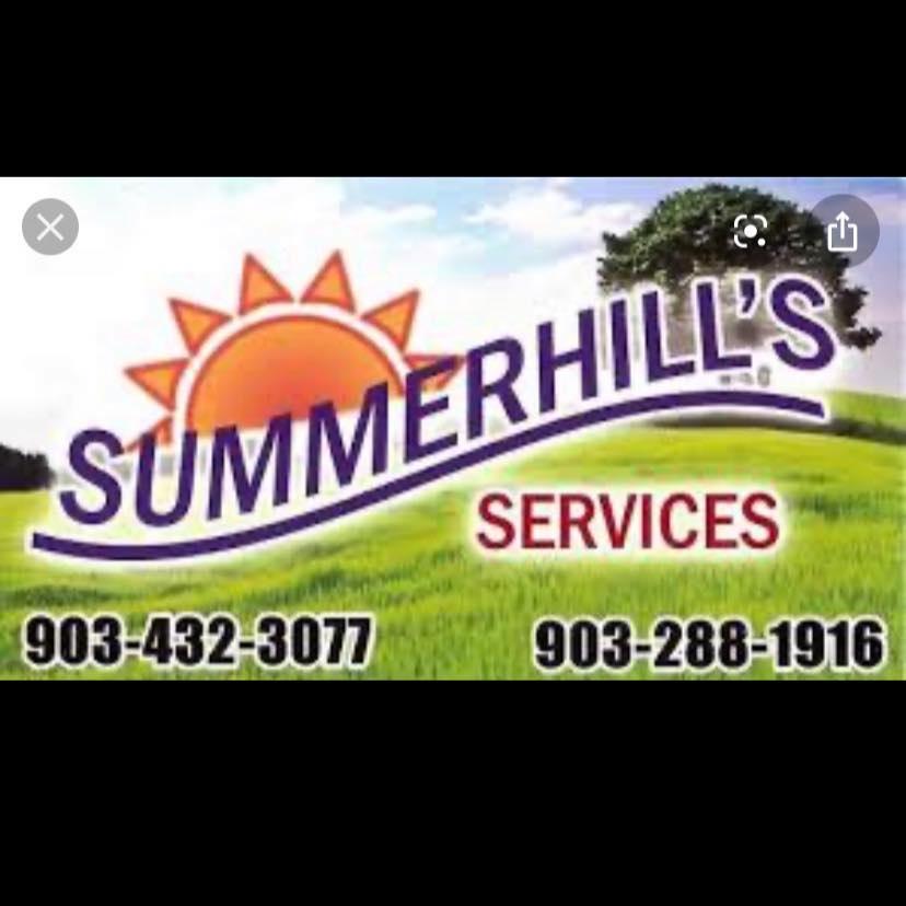 Summerhill's Services