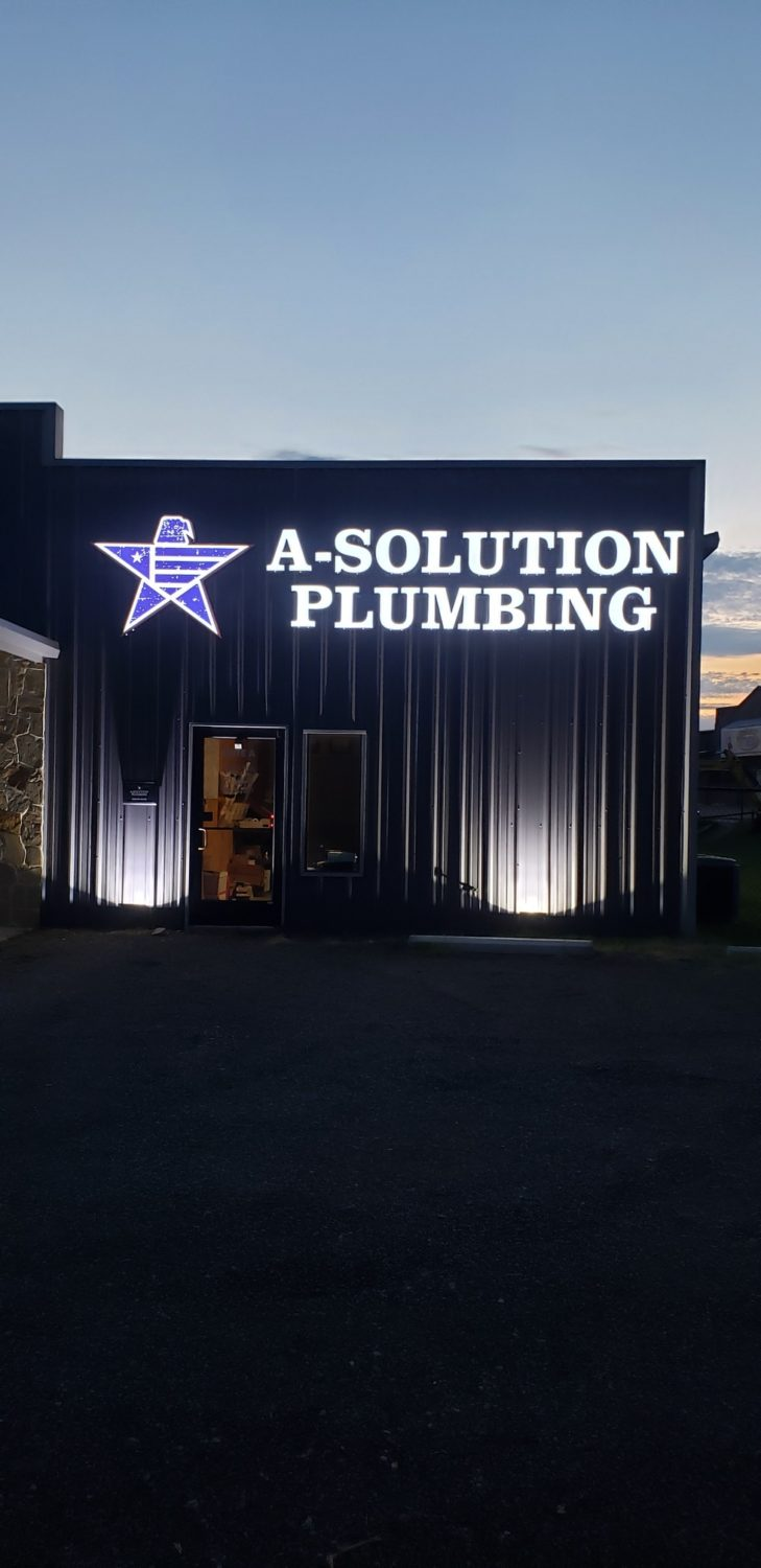 A-Solution Plumbing