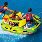 Boat Toys