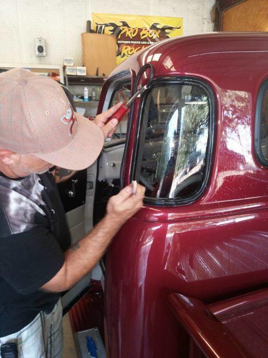 Schedules Car & Truck Accessories