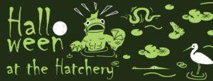 Halloween at the Hatchery