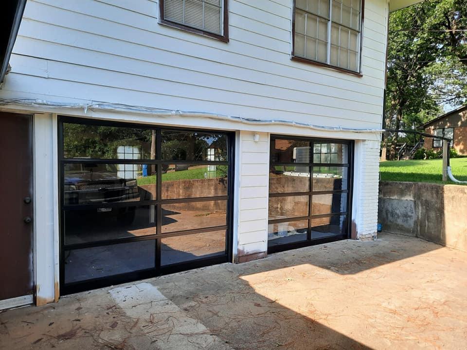 A+ Garage Doors